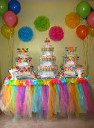 how to use tulle to decorate a table add tulle to the table for extra decoration birthday ideas