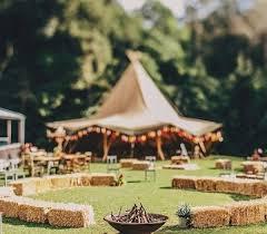 Backyard Teepee Wedding Tipi Tahoe Unveiled Lake Tahoe Weddings
