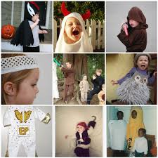 Holly Owl Halloween Costume by Elsie Marley Blog Archive Kcwc Halloween Costume Inspiration
