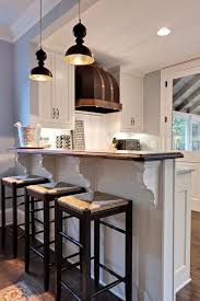 kitchen islands with bar stools best 25 kitchen bar counter ideas on breakfast bar