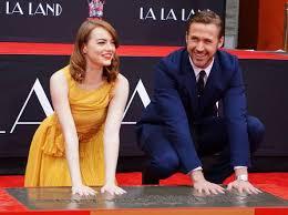 emma stone e ryan gosling film insieme emma stone e ryan gosling una coppia da oscar come ginger e fred