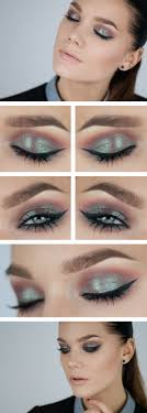 25 best ideas about club makeup on clubbing makeup sparkly eyeshadow and party makeup tutorial