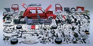 toyota part auto spare parts mix max of compines