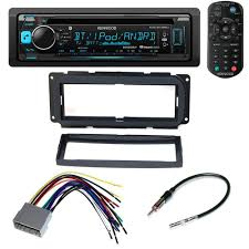 amazon com kenwood aftermarket car radio receiver stereo cd