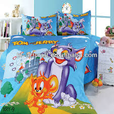 Mickey Mouse Bed Sets Mickey Mouse Bedding Sets Wholesale Sets Suppliers Alibaba