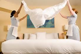 nettoyage chambre hotel nettoyage et entretient dans les hôtels