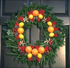 williamsburg ornaments decorations how to make a wreath