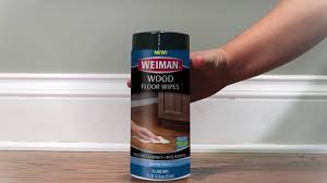 clean baseboards easily with weiman wood floor wipes