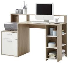 Computer Im Schreibtisch Schreibtisch Bolton U0026 9654 Online Bei Poco Kaufen