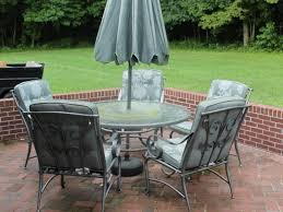 Outdoor Patio Tables Only Best Round Glass Patio Table U2013 House Photos