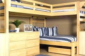 Bunk Bed Bedroom Bunk Beds With Storage Bunk Bed With Storage Interior