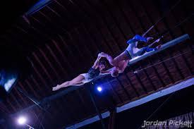 carnevolar viii phobia halloween circus show and dance party