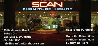 Scan Furniture House  Rated Contemporary Furniture Store In - Home furniture san diego