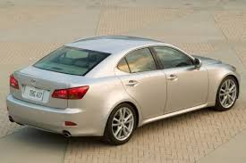 used 2007 lexus is 350 for sale pricing features edmunds