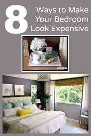 make your bedroom great tips for making your bedroom look expensive http www