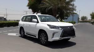 lexus used car showroom dubai used lexus lx 570 2017 car for sale in dubai 744113 yallamotor com