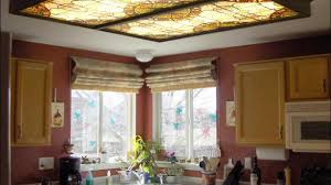 Fluorescent Kitchen Light Fixtures by Parabolic Fluorescent Light Fixtures Head And Floor Lamp For