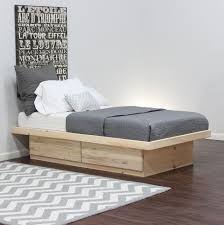Mash Studios Platform Bed - furniture durability platform beds full size will be perfect for