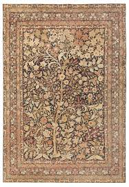 Pottery Barn Persian Rug by Tree Of Life Rugs Antique Tree Of Life Design Carpets U0026 Rug