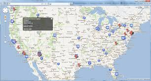 Google Map Austin by Database Partners Act Software Sage Act 2012 Act 2000
