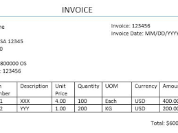 Receipt Template For Mac Helpingtohealus Mesmerizing Invoices With Best Software For