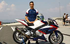 bmw motorcycle 2015 kransen kanchev rider profile