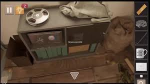 spotlight room escape hermit chapter 2 full walkthrough youtube