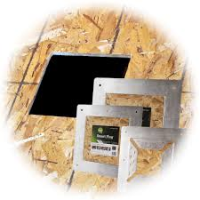Smart Vent Roof Ventilation Smart Plug Roof Patch Quarrix