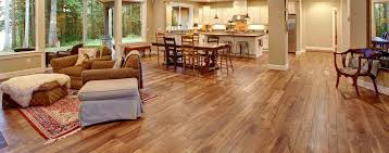 Pecan Laminate Flooring Fusion Hybrid Flooring Is One Of The Hottest Products For 2015