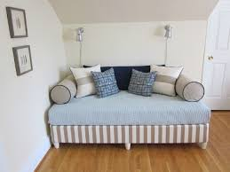 sofa boxspring best 25 upholstered box springs ideas on box