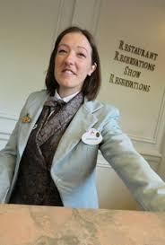 femme de chambre fiche rome devenir concierge fiche métier concierge