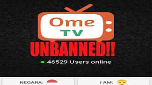 Ome Tv How To Unban Chat Alternative Camsurf Chatruletka