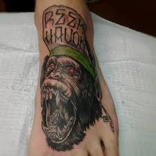 anything u0027s possible tattoo