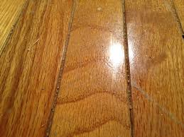 refinishing hardwood floor with edge groove engineered plank