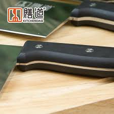 Best Selling Kitchen Knives Wholesale Chop Bone Knife Stainless Steel Kitchen Knives Cooking