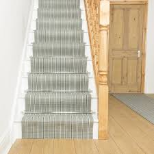 carpet ideas stairs style how to put striped stair runner