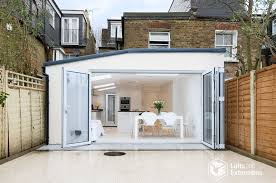 ideas for kitchen extensions a single storey rear kitchen extension in twickenham kitchen