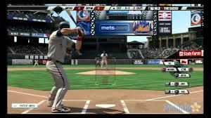 Citi Field Map Mlb 11 The Show Washington Nationals Vs New York Mets At Citi