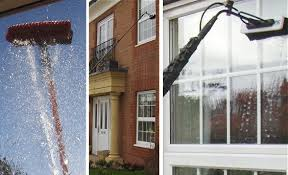window cleaning cheltenham bishops cleeve gloucestershire