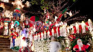 dyker heights holiday lights how to find nyc s hidden holiday gems travelpulse