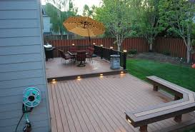 Deck Landscaping Ideas 27 Most Creative Small Deck Ideas Making Yours Like Never Before