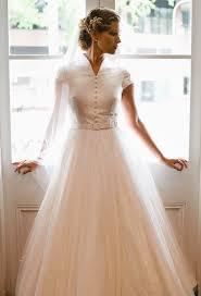50s wedding dresses fabulous fifties vintage style wedding dress inspiration