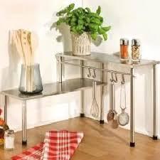 étagère cuisine à poser etagere pour plan de travail achat vente etagere pour plan de