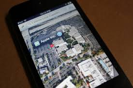 3d Maps How To Install Ios 6 3d Maps Turn By Turn Navigation To Iphone 4