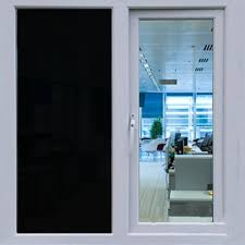 Decorative Window Decals For Home Online Shop Opaque Matte Blackout Privacy Window Vinyl Film