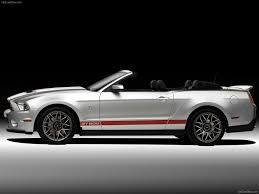 mustang shelby gt500 convertible ford mustang shelby gt500 convertible photos photogallery with