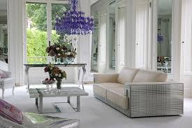 Versace Sofa Luxury Sofa Furniture Design Lomond Glass By Versace Founterior
