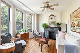 sunny prewar two bedroom in park slope seeks 810 000 curbed ny