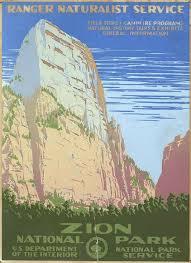 Department Of The Interior National Park Service 64 Best National Parks Posters Images On Pinterest Vintage