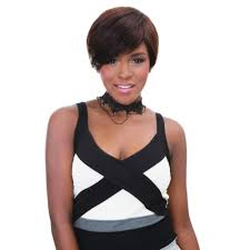 hair weave for pixie cut janet collection 100 human hair weave pixie cut 38pcs 8 4pcs